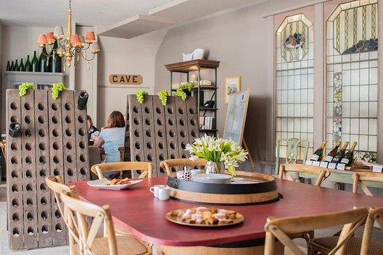 Reims gastronomische stadstour