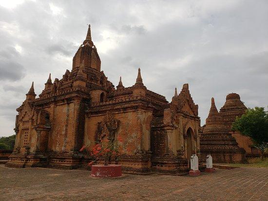 Oo Yin Gyi Temple