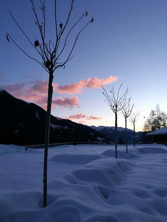 Morgenstimmung Winter