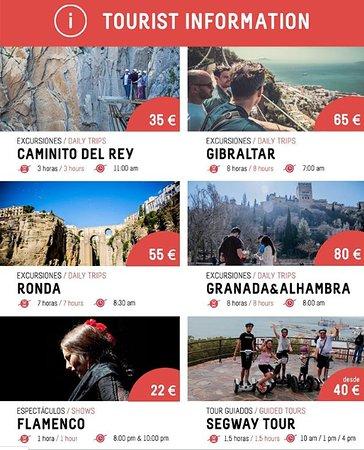 Elige una ruta, no una rutina 🧗♀️🚴♀️🎣🏂💃🕺🇪🇸📍 Choose a route, not a routine 🕺💃🎣🚴♀️🧗♀️🏂🇪🇸📍 #caminitodelrey #Ronda #setenildelabodega #Granada #Alambra #nerjayfrigiliana #Tanger #Gibraltar #Cordoba #discoveringmalaga #minarent #bike