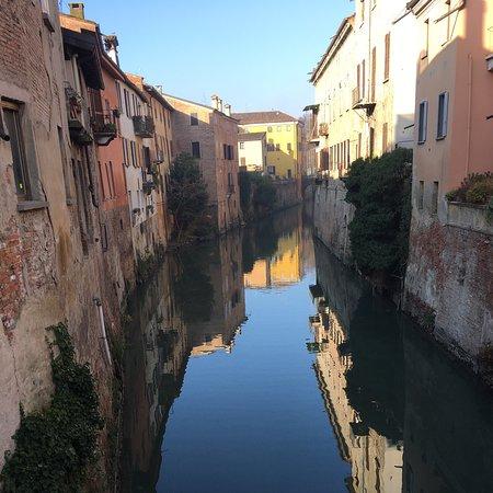 Mantua, Italija: A spasso per Mantova