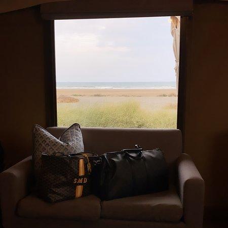 Kalba, איחוד האמירויות הערביות: Kingfisher Lodges 🌧