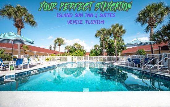 Island Sun Inn & Suites