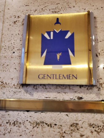 飯店洗手間