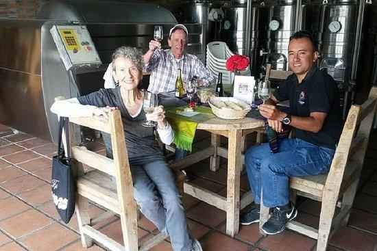 Private Tour Wine & Roses of Ecuador