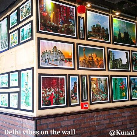 Moments of Delhi