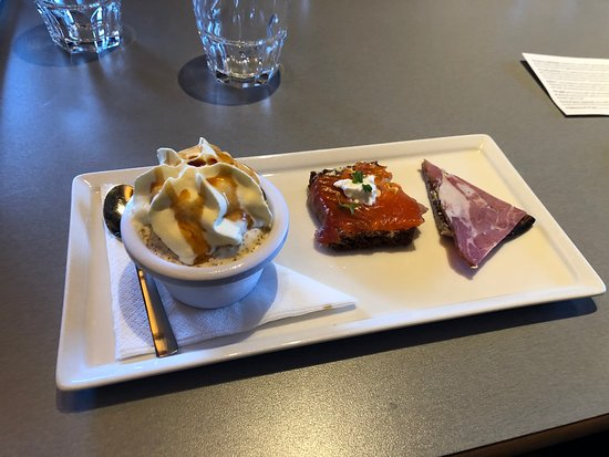 Reykjavik Food Walk – fotografija
