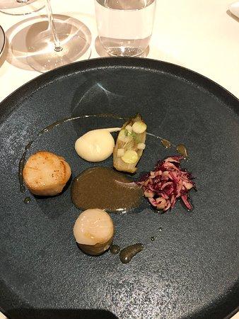 La perfection culinaire de Bourgogne