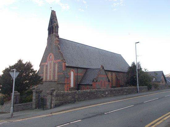 St. David's Church