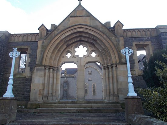 Eglwys Y Berth