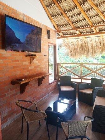 Palomino, Colombia: LOVIN
