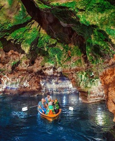 Sahoolan cave, mahabad, west azerbayjan, iran👑