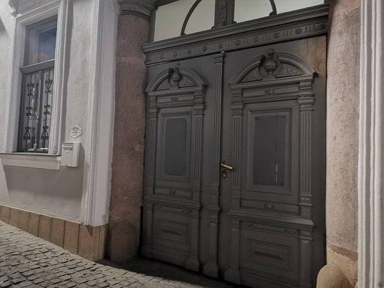 Bejárat