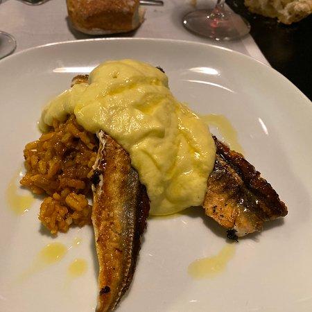 imagen Restaurante Agape en Bilbao