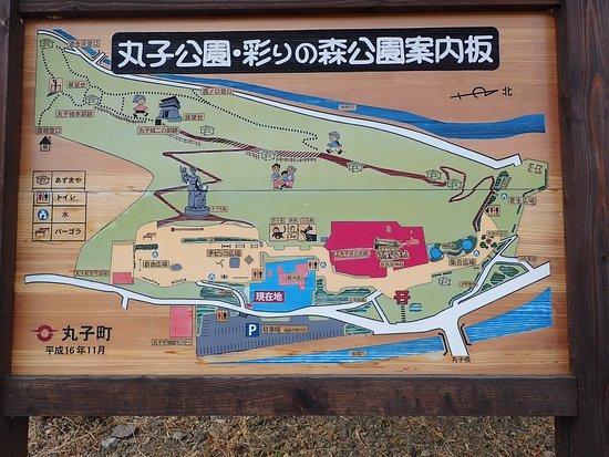 Arai Shrine