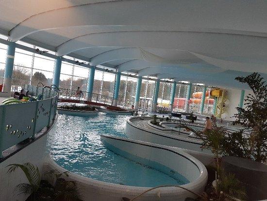 Aquacentre