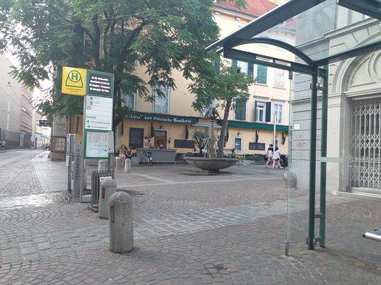Schlossberglift
