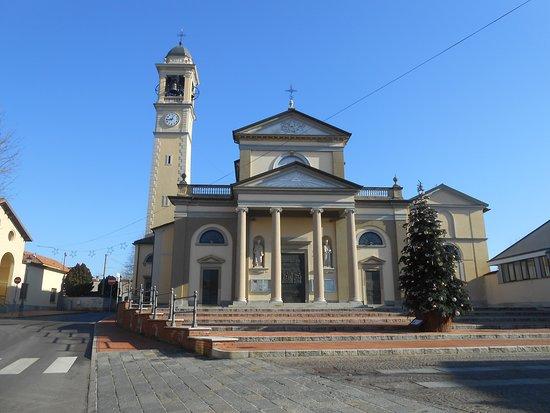 Chiesa Parrocchiale dei Santi Apostoli Pietro e Paolo