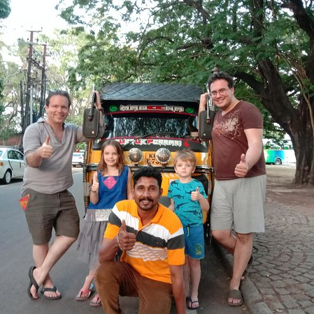 Remarkable Tuk Tuk Tours