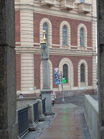 Старо - Калинкин мост