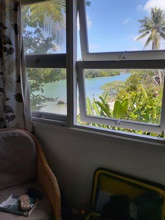 Vila Chaumieres Resort