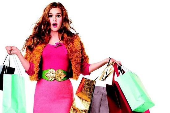 Faire du shopping shopping de Londres à Oxford Bicester Village
