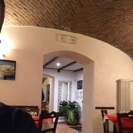Chianocco, Italy: Spettacolare