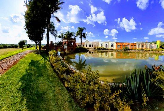 San Jose de Gracia, Mexico: una vista mágica y especial para disfrutar con los tuyos