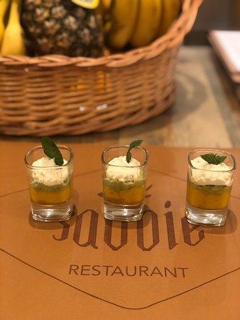 Провинция Алжир, Алжир: Restaurant Le Savoie
