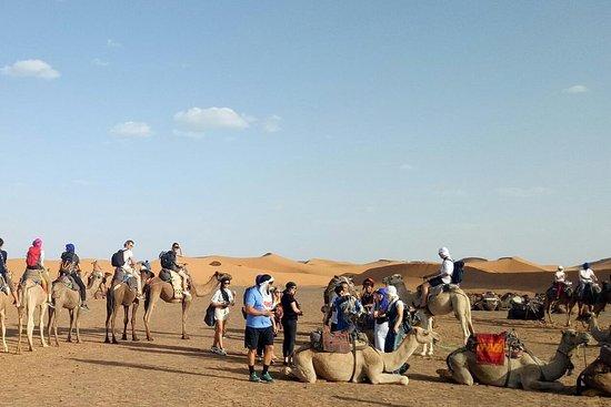 Marrakesh-trip