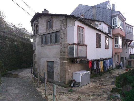 Barrio dos Muinos