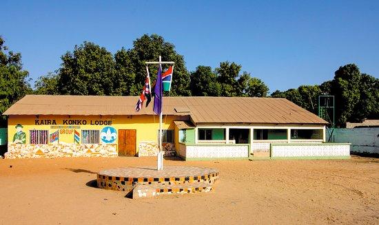 Soma, Gambia: Kaira Konko Lodge