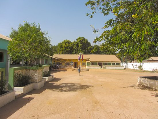 Soma, Gambia: Kaira Konko