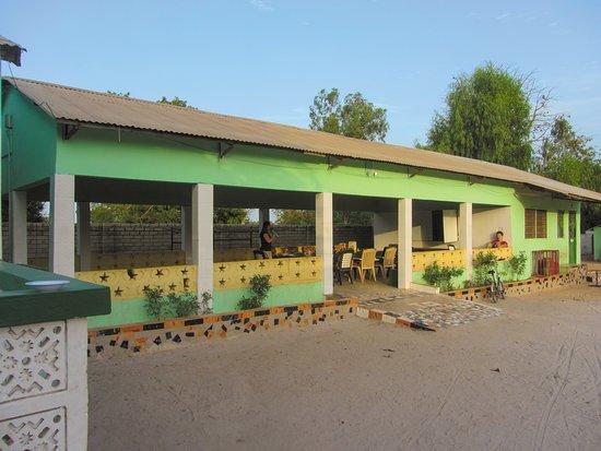 Soma, Gambia: Banta Bar