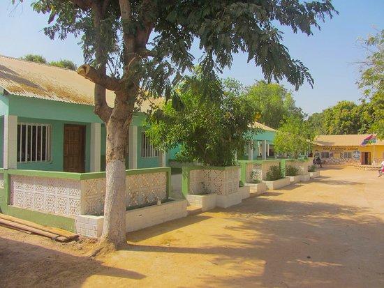 Soma, Gambia: Rooms at Kaira Konko