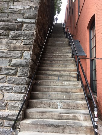 The Exorcist Steps Washington Dc 2020 All You Need To