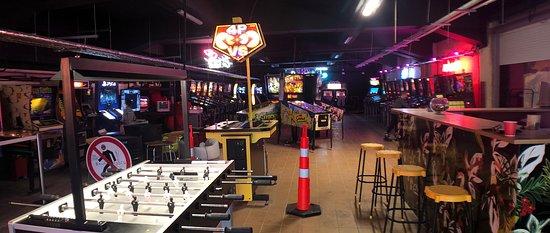 Pinball Museum GoPinball