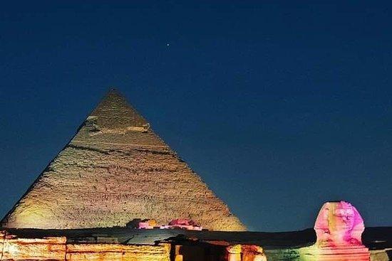 Dagstur til Det egyptiske museet og...