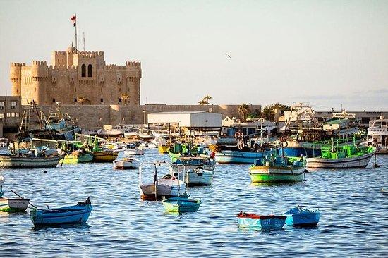 Tour esclusivo di Alessandria dal Cairo