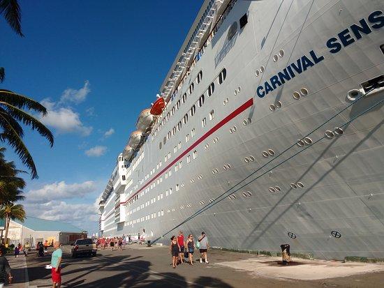 Kanada: Cruise!,,