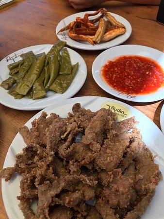 One of the best restaurants in Edirne! Must visit!