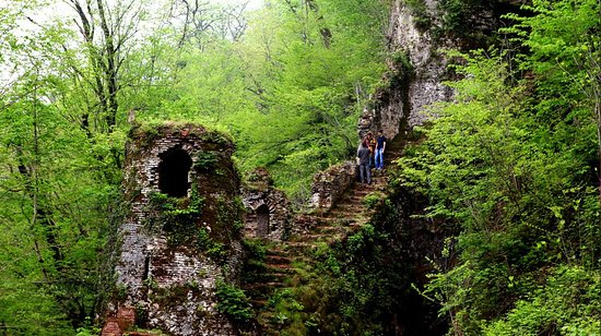 Gilan Province, Iran: Rudkhan Castle - Steeped in history, culture, and nature, Iran is home to a wealth of attractions and things to do and see. It might be difficult to figure out which places should be your priority, but here's a list of Culture Trip's 20 favorite attractions that you can't miss on your trip to this exciting country.
