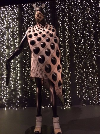 Skip the Line: World of WearableArt & Classic Car Museum Admission Ticket: Based on Maori war costume