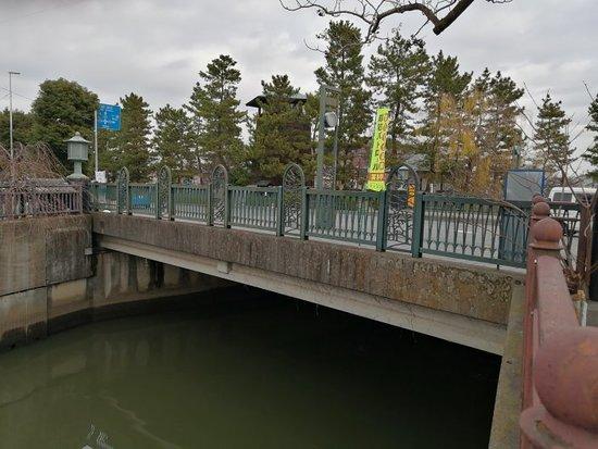 Soka Rokuchomebashi