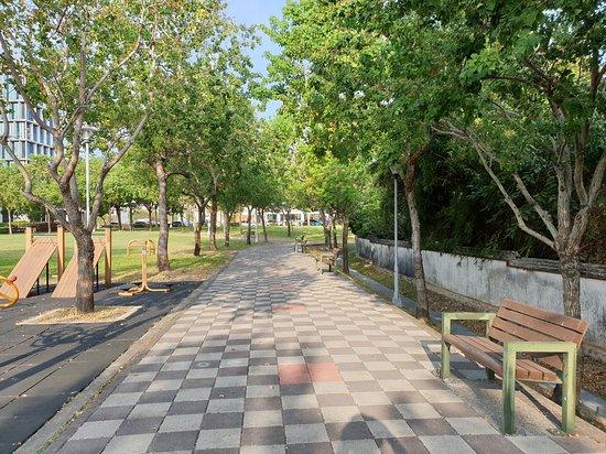 Anhe Park