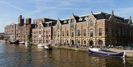 Wormer, Нидерланды: During the 2 hour tour you can see the historical windmill and houses of the Zaanse Schans and the historical warehouses as well.