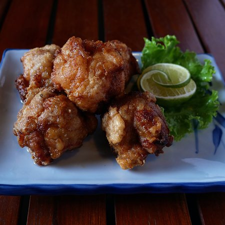 fried chicken(karaage)