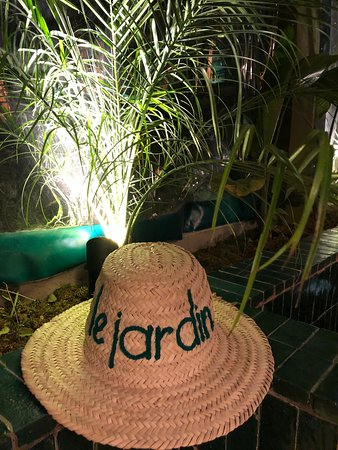 Le Jardin Photo