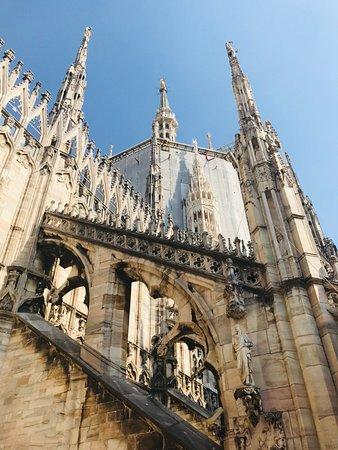 Terrazze Del Duomo Milano Aggiornato 2020 Tutto Quello