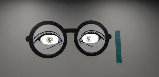 Entry ticket - Museum of Illusions Paris: Illusion d'optique